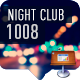 Night club Keynote template