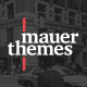 MauerThemes's WordPress Themes