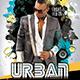 Urban (Flyer Template 4x6)