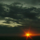 :: City And Forest Sunset Timelapse (HD) - VideoHive Item for Sale