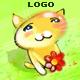 Bright Simple Logo 4