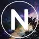 Nightmuse - Dark Muse Template for Portfolios & Creatives