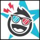 Geek Star Logo