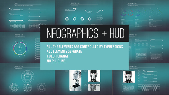 infographics - Page 3 of 10 - Free After Effects Templates