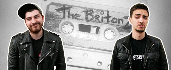 Thebritonz