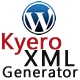 Kyero XML generator only for 'Real Homes' theme