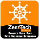 Zesttech Category & Product Based Shipping Rates