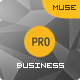 ProBusiness - Multipurpose Business Muse Theme - ThemeForest Item for Sale