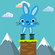 Spring Ninja Game - (Ads + Game Center + iAP)
