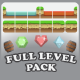 Full Level Background Pack