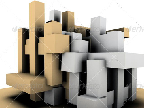 3DOcean Maya mental ray mib occlusion material settings 152242