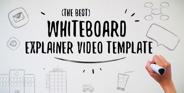 White board explainer video toolkit white board after for Explainer video script template