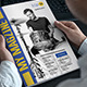 Multipurpose Magzine