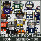American Football Avatars - GraphicRiver Item for Sale