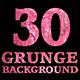30 Textures Grunge