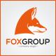 Foxgroup - Fox Wolf Logo