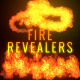 Fire Revealers Vol.1 - 8 Pack