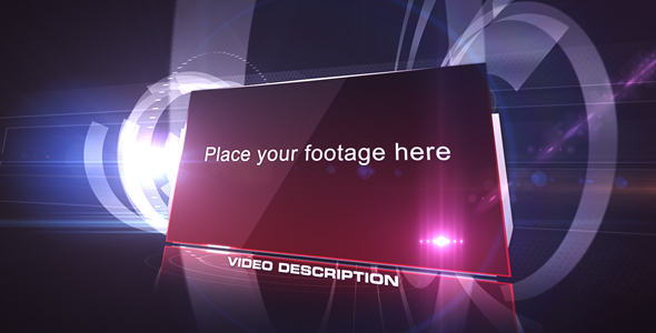 After Effects Project - VideoHive Action Sports 152370
