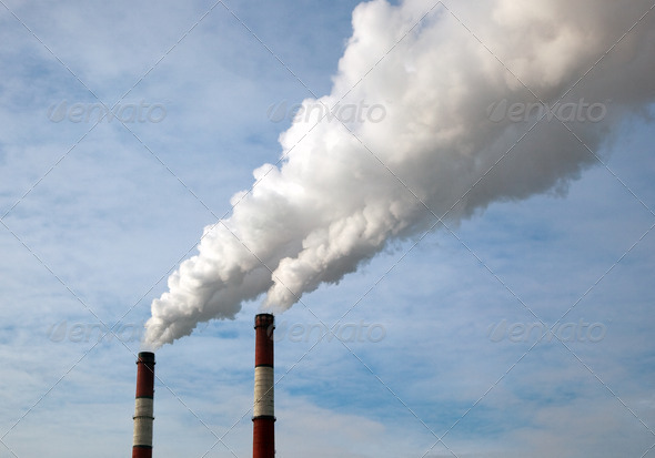 smoke - Stock Photo - Images