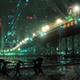 Cyberpunk Soundtrack 3