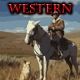 Western Cowboys and Indians