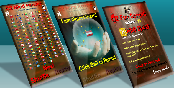 C2 Fun Scripts : Mind Reader