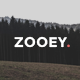 Zooey - Supports Image Background & Gmail App + Builder Access