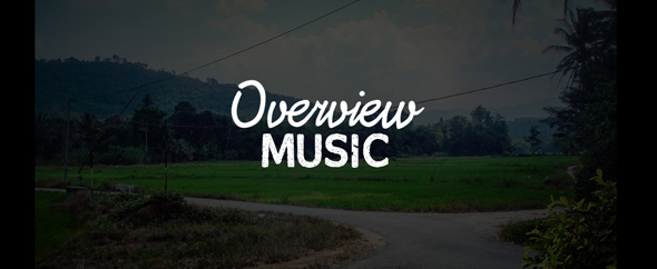 OverviewMusic
