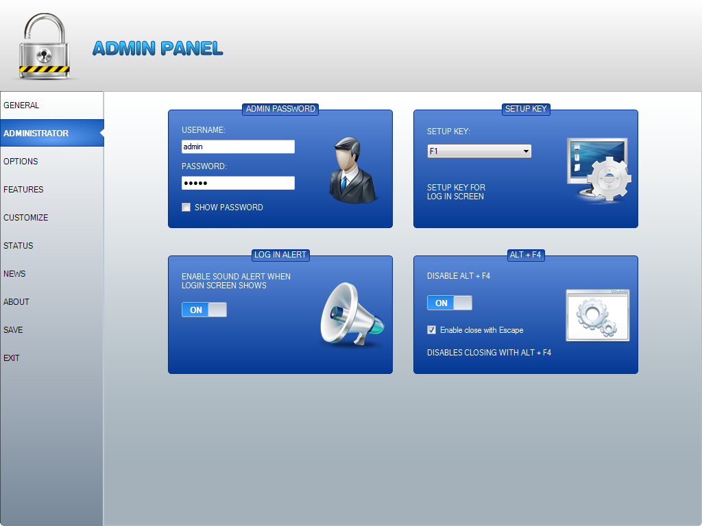 Alpha Full Screen Web Browser by MSDJMike | CodeCanyon