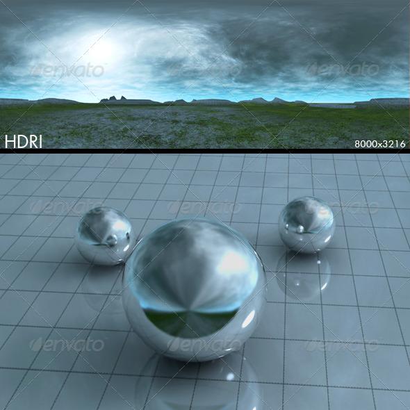 3DOcean HDRi 4 152534