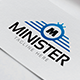Minister Logo