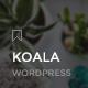 Koala - Responsive WordPress Blog Theme