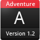 Adventure - Clean & Simple HTML 5 Template - ThemeForest Item for Sale