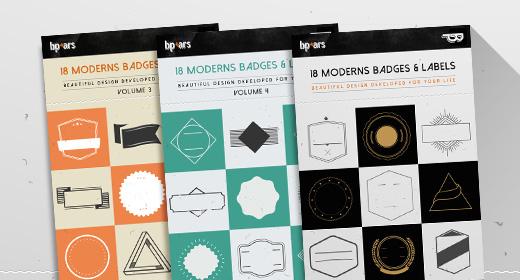 Badges & Labels
