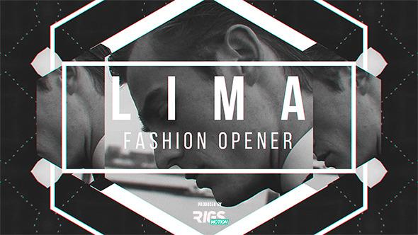 Lima // Fashion Opener