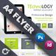 Tecnology Flyer Template