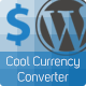 WP Cool Currency Converter