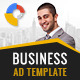 Multipurpose Business Banner 003