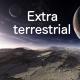Extra Terrestrial Logo