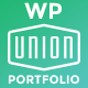 Union Portfolio - A Premium Wordpress Plugin