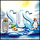 SOS Poles Poster/Flyer