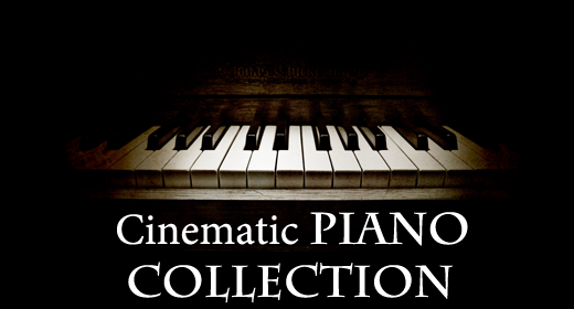 Piano Cinematic Collection