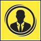 Recruitment Logo Template