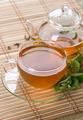Healthy Mint Tea