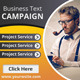 Clean Business Web Banner