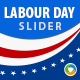Labour Day Slider