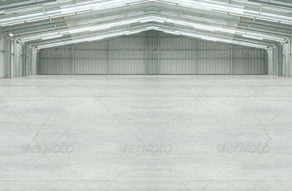 PhotoDune Warehouse 1268629