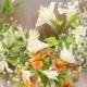 Flowers On Decorative Basket