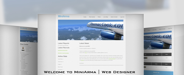miniarma