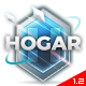 Hogar | Responsive Email Set - ThemeForest Item for Sale